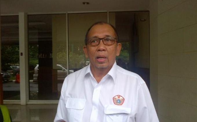 Alex Asmasoebrata Mantan Pebalap Dan Politikus Meninggal Dunia Dimakamkan Di Tanjungsari Sumedang