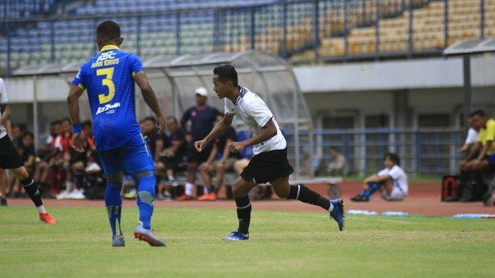 Menanti Duet Maut Alex Dos Santos Goncalves dan Ciro Henrique Alves Mencetak Gol PS Tira Persikabo