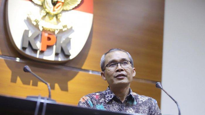 Masih Bingung dengan UU 30/2002 Hasil Revisi, Alexander Marwata Bilang Pimpinan KPK Seolah Ada 10