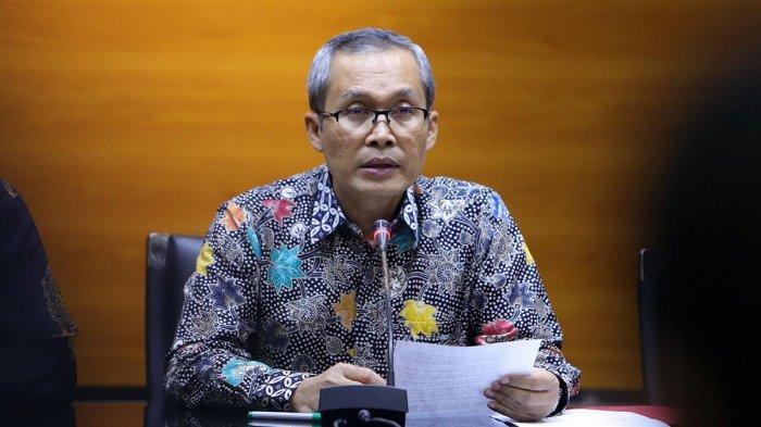 Mahfud MD Minta Perkara Lama Tak Digantung, KPK Beberkan Perkembangan Kasus BLBI dan RJ Lino