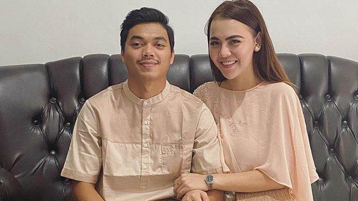 Alfath Fathier dan Ratu Rizky Nabila menikah pada Maret 2020.
