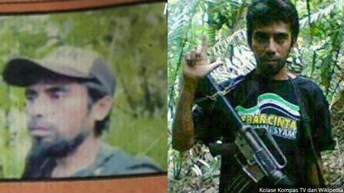 Anggota Brimob Polda Sulteng Gugur Tertembak, Ali Kalora Sempat Kena Tembak Namun Berhasil Kabur