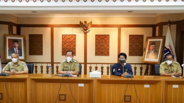 Hari Anak Nasional 2021, Wali Kota Jakarta Utara Ingatkan Orangtua Cerdik Kenali Bakat Anak