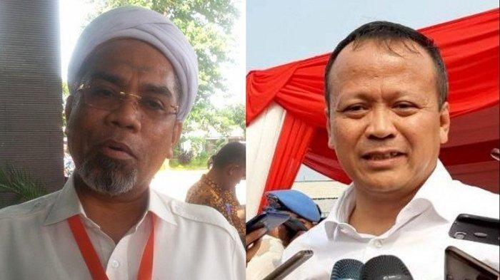 Ali Mochtar Ngabalin Akui Lihat Proses OTT KPK Menteri KKP Edhy Prabowo di Bandara Soekarno-Hatta