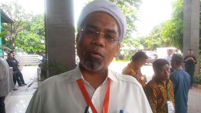 Fadli Zon Minta Jokowi Segera ke Papua, Ali Mochtar Ngabalin: Enggak Usah, Urus Aja DPR!