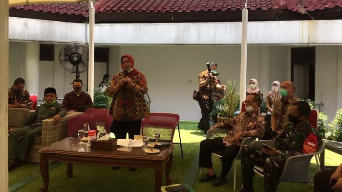Tuntut Pembatalan Omnibus Law, 20 Ribu Buruh Kabupaten Bogor Siap Kembali Turun ke Jalan Jumat Siang