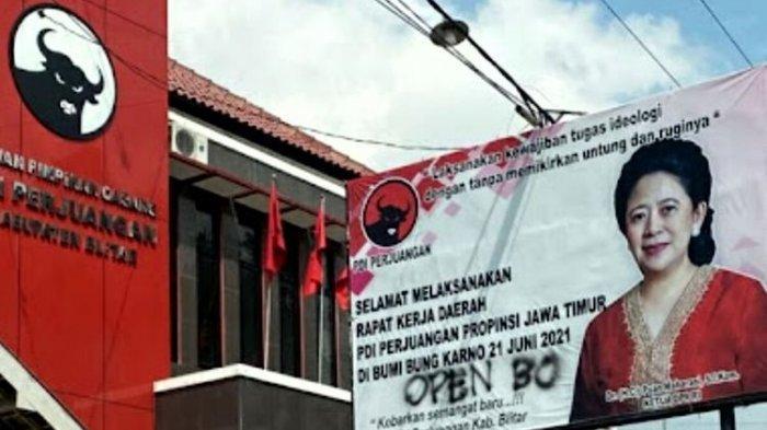 Narsisme di Balik Baliho dan Billboard Tokoh Politik di Era Pandemi Covid-19
