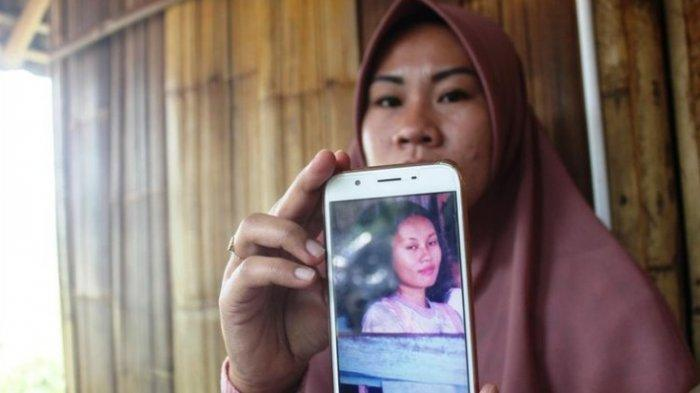 21 Tahun Tak Ada Kabarnya, TKW Alis Juariah Ternyata Disiksa Majikan, Pak Jokowi Pulangkan Ibu Saya