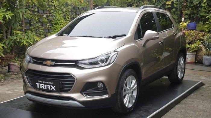 Daftar Harga LSUV Bulan November 2019 Cukup Stabil, Diskon Chevrolet Trax hingga Rp 80 Juta