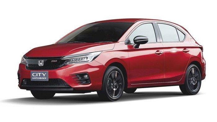 Honda City Hatchback RS Mulai Dikirim ke Konsumen, Ini Harga Resminya