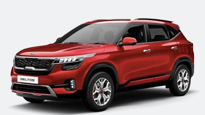 Sebagai Rival Honda HR-V, Ini Deretan Keunggulan All New Kia Seltos, dari Desain hingga Harga