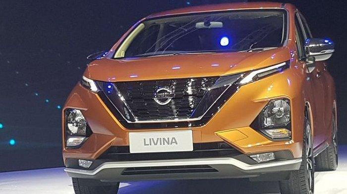 ALL New Nissan Livina, kembaran Mitsubishi Xpander