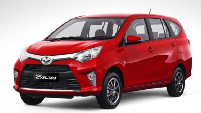 Selain Yaris, Toyota juga Kerek Harga Mobil Murahnya, Ini Daftar Harga Mobil Murah April 2019