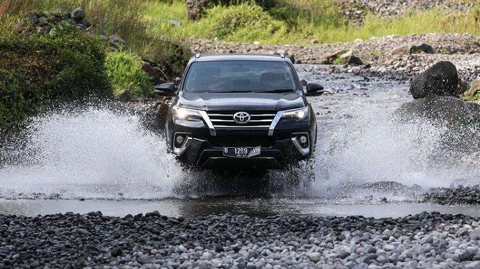 DAFTAR Lengkap Kendaraan yang Berhak Terima Insentif PPnBM, dari Toyota Fortuner hingga Suzuki XL7