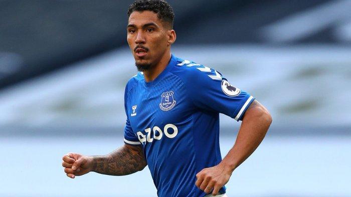 Allan Marques Loureiro, gelandang Everton dipilih untuk menggantikan posisi Fabinho di Timnas Brasil