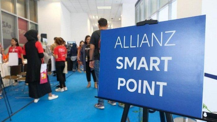 Allianz Ajak Pelaku UMKM Jadi Merchant Allianz Smart Point, Ini Ragam Keuntungan dan Cara Daftarnya