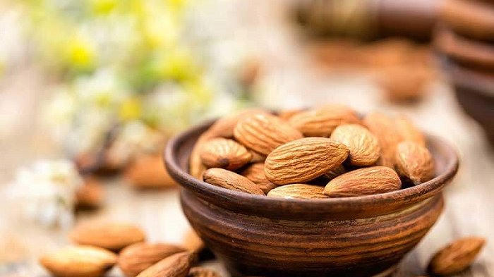 Manfaat Kacang Almond yang Wajib Diketahui, Mulai dari Cegah Penyakit Jantung hingga Diet