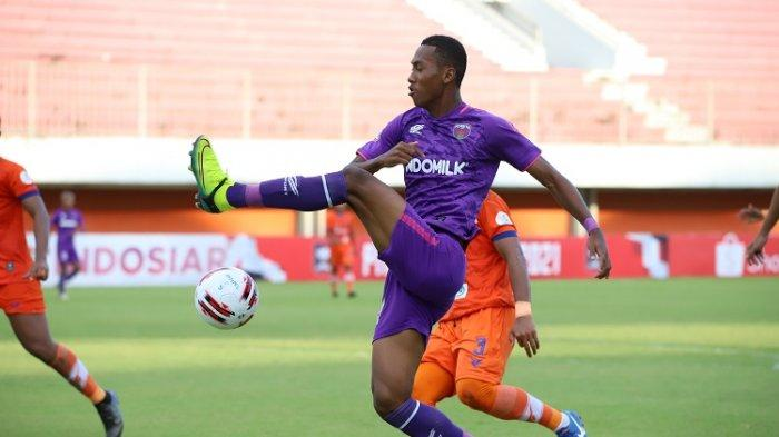 Final Piala Eropa 2020, Gelandang Persita Tangerang Alta Ballah Prediksi Laga Berakhir Adu Penalti