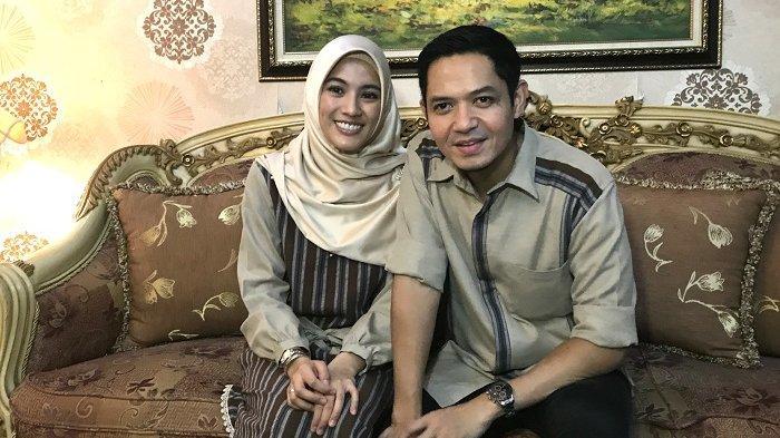 Dude Harlino dan Alyssa Soebandono Kembali Main Bareng di Sinetron, Perannya Sebagai Suami dan Istri
