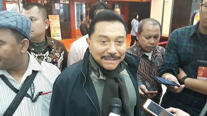 Hendropriyono Usul Masa Jabatan Presiden Ditambah Jadi 8 Tahun, Dipilih MPR, dan Tak Ada Petahana