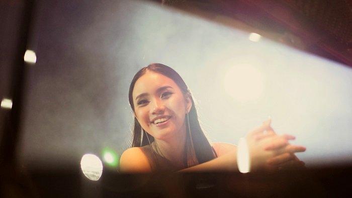 Amanda Fedora Terinspirasi Perjalanan dan Karir Musik Agnez Mo, Rilis Single Ketiga Berjudul Pursuit