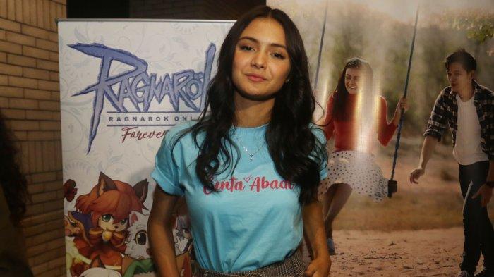Terima Tantangan, Amanda Rawles Nyanyikan BGM Ragnarok Theme of Prontera Versi Bahasa Indonesia