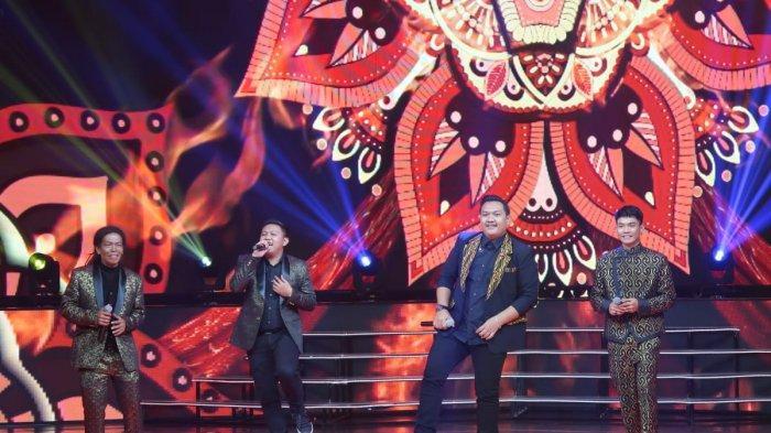 Denny Caknan Borong 3 Penghargaan Ambyar Awards 2020