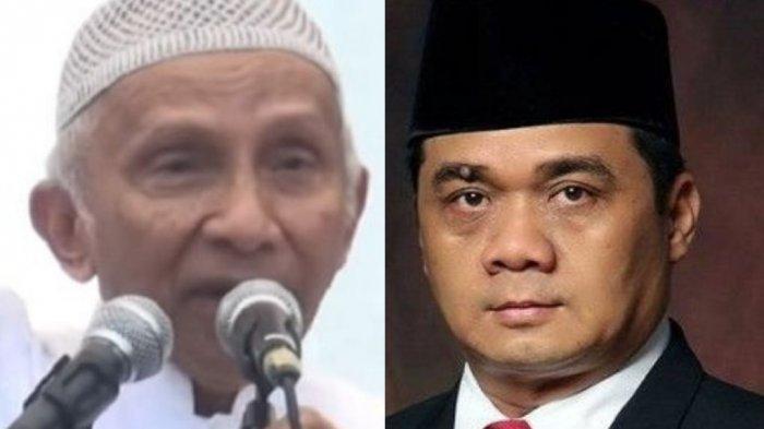 Amien Rais Bilang Prabowo Subianto Bakal Mundur, BPN Prabowo-Sandi: Itu Terlalu Berlebihan