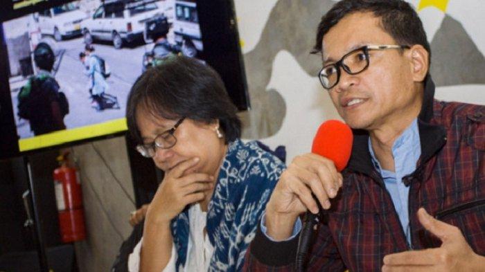 Amnesty International: Eksekusi Mati Tuti Tursilawati, Arab Saudi Cederai Etika Diplomasi