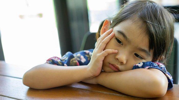 Anak Tidak Doyan Makan Jangan Dipaksa, Ini Sebabnya