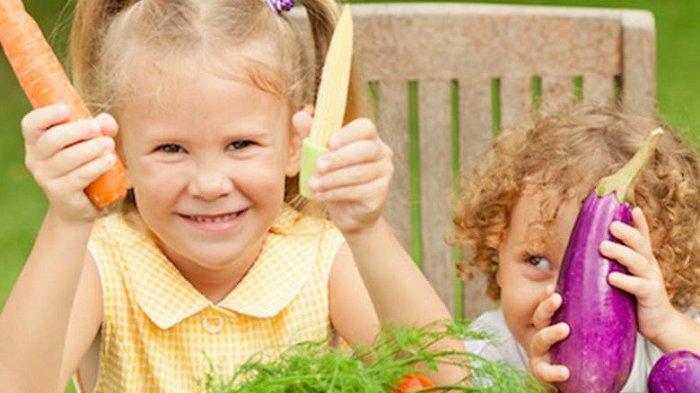 Beri Nutrisi Hati dan Nutrisi Gizi pada Anak Agar Anak Tumbuh Kembang Optimal