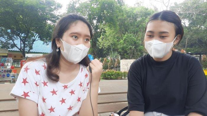 Anak Muda Jakarta Ajak Ganti Mudiik Lebaran dengan Berkunjung ke Taman Margasatwa Ragunan