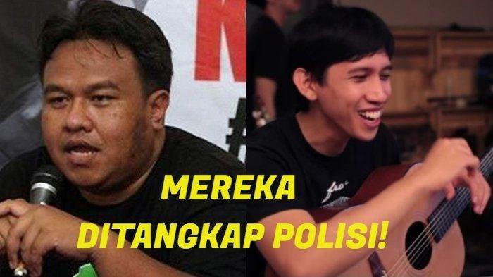 5 Pendukung Jokowi Minta Dhandy Laksono dan Ananda Badudu Dibebaskan, Ada yang Mau Jadi Penjamin