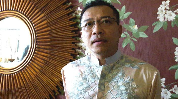 Anang Hermansyah Tolak Ide Pasha Ungu soal 22 Desember 'Hari Duka Cita Musik Indonesia'