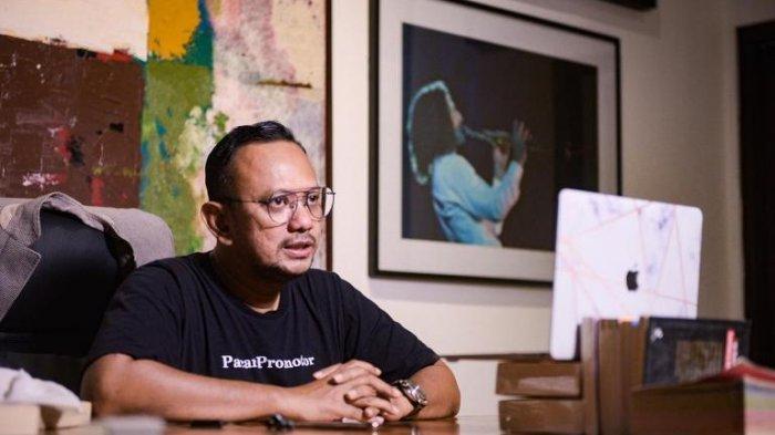 Prambanan Jazz Online Digelar Sabtu Sore Ini Untuk Obati Kerinduan Penggemar Prambanan Jazz Festival
