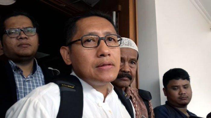 MA Kabulkan PK, Anas Urbaningrum Bebas Tahun Depan