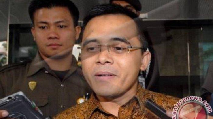 Anas Rancang Kampanye Inspiratif Bersama Pengurus PDIP Jatim