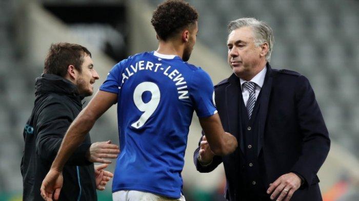 Pelatih dan Pemain Everton Sepakat Potong Gaji untuk Membantu yang Terimbas Corona