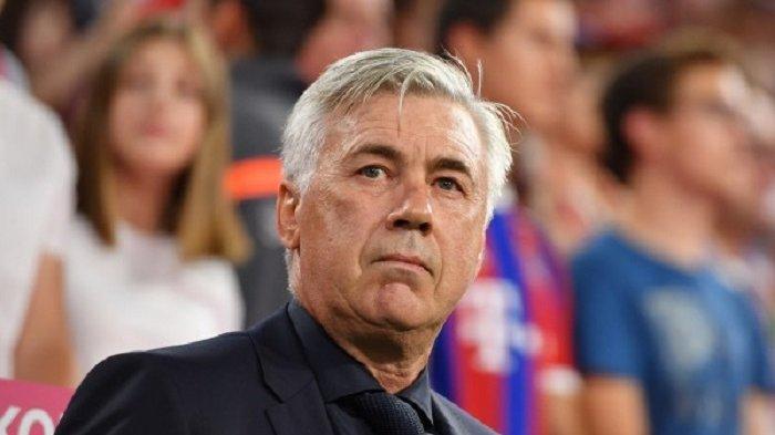 Carlo Ancelotti Dipecat Meski Sukses Bawa Napoli ke Babak 16 Besar, Gennaro Gattuso Penggantinya