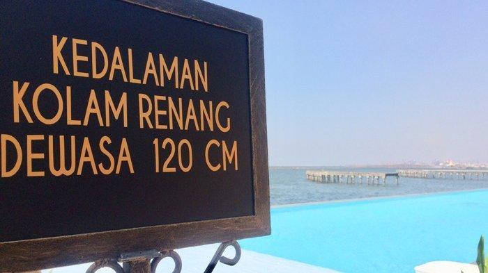 Lokasi Eksotis Ancol di Putri Duyung Resort yang Membuat Pengunjung Serasa seperti Ada di Bali