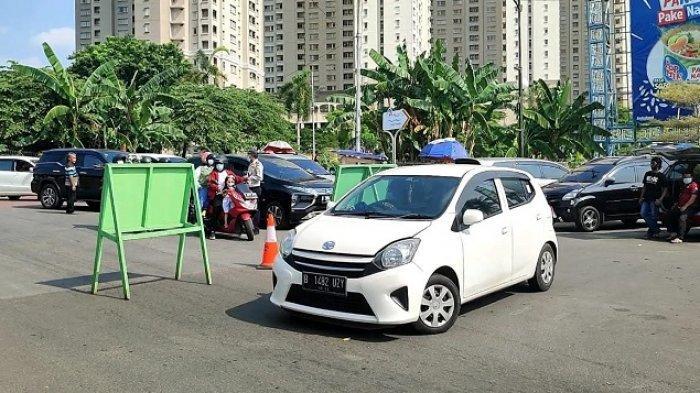 520 Personel Gabungan dan Kendaraan Taktis Diterjunkan Halau Pengunjung Taman Impian Jaya Ancol