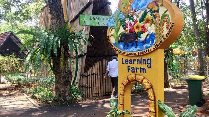 Di Masa PSBB Transisi Taman Impian Jaya Ancol Siap Dikunjungi Warga untuk Berwisata