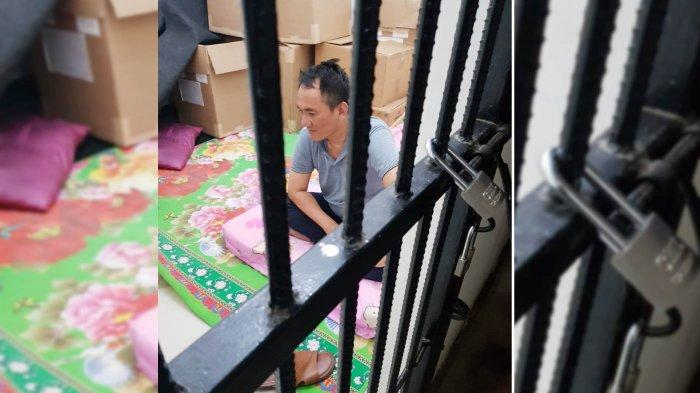 Polisi Nilai Andi Arief Diduga Korban dan Akan Direhab karena Sebatas Pengguna Sabu