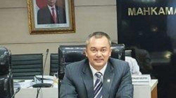 DUA Oknum Polisi Terlibat Kasus Narkoba, Anggota Komisi III DPR: Jangan Sampai Ada yang Ditutupi