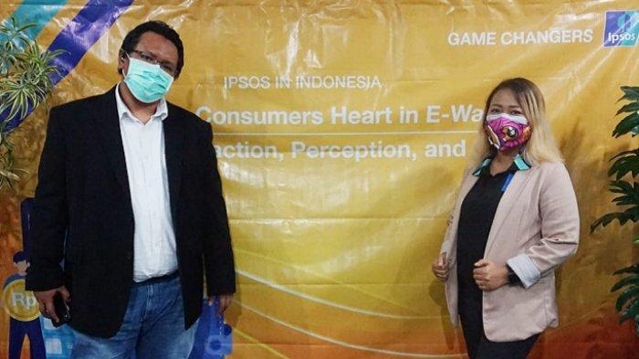 Survei Ipsos in Indonesia, ShopeePay Dompet Digital Paling Sering Dipakai di Indonesia, Disusul OVO