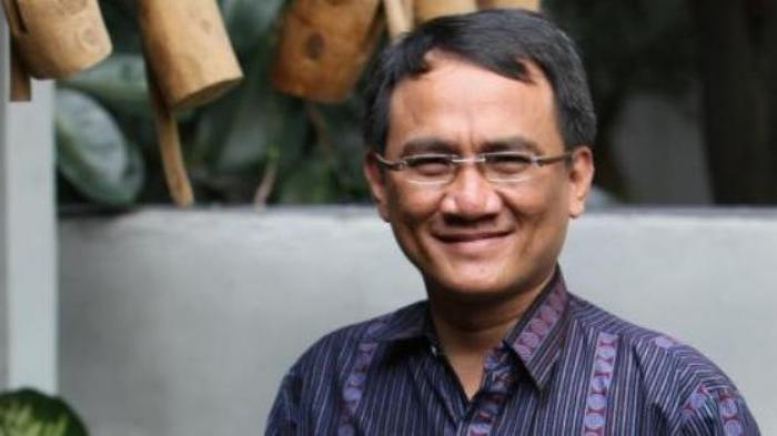 Andi Arief Dalam Masalah Serius, Polisi kini Dalami Laporan Kader PSI
