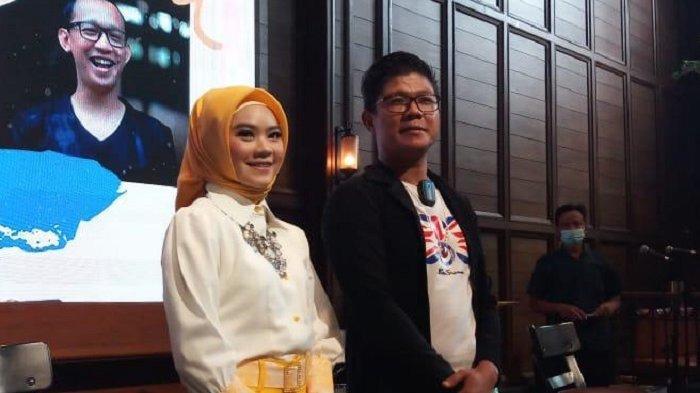 Dirikan Label Babang Tamvan Record, Andika Mahesa Kenalkan Artis Perdana di Perusahaannya