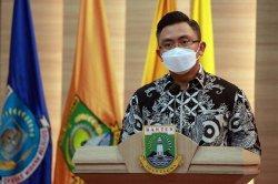 Diklaim Efektif Cegah Korupsi, Pemprov Banten Gencarkan Saber Pungli Sasar Ratusan Pejabat Eselon