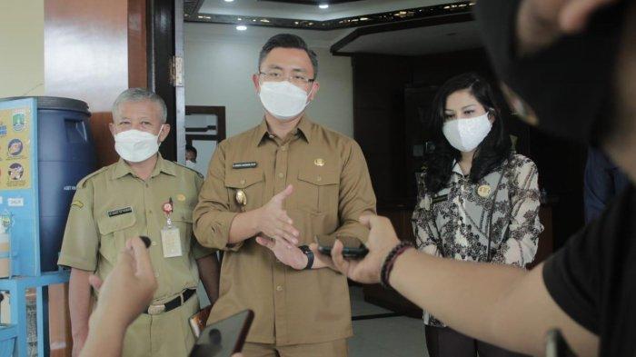Andika Hazrumy Dorong Wisata Ziarah di Banten Menjadi Pilot Project Toilet Sehat