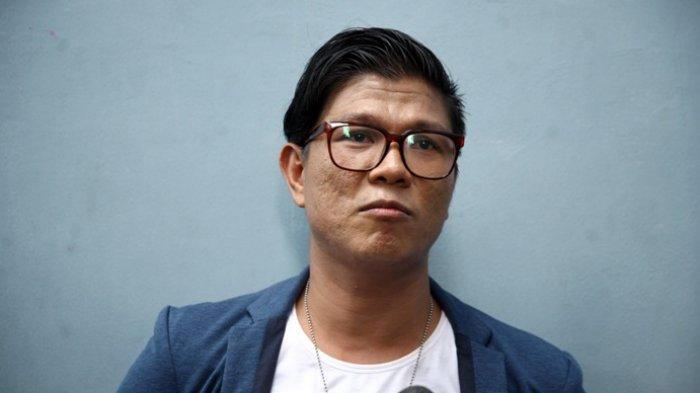 Mantan Istri Ditangkap Polisi Karena Narkoba di Lampung, Andika Mahesa Bawa Anak-anak ke Jakarta